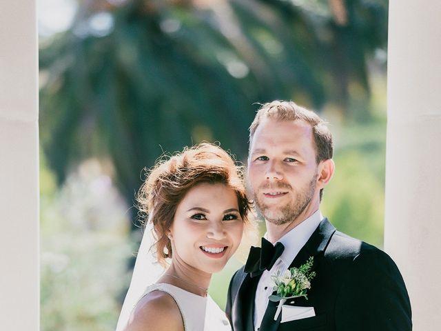 Valerie and Trevor's Wedding in San Jose, California 30