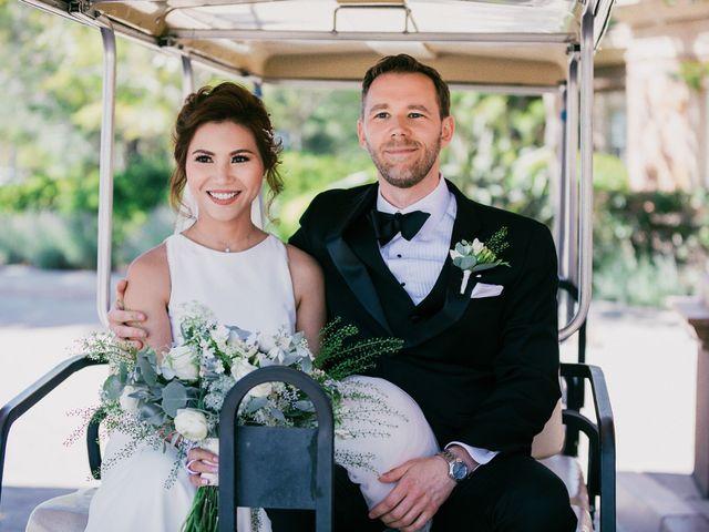 Valerie and Trevor's Wedding in San Jose, California 31