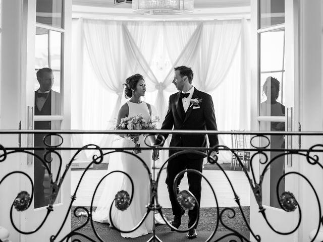 Valerie and Trevor's Wedding in San Jose, California 32