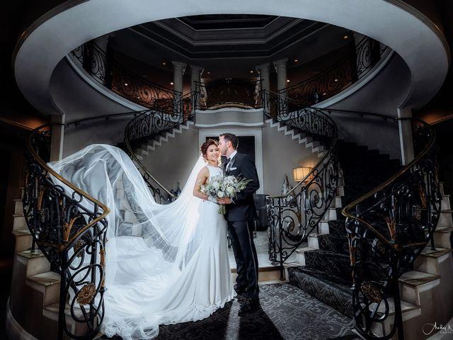 Valerie and Trevor's Wedding in San Jose, California 36
