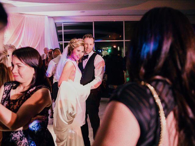 Valerie and Trevor's Wedding in San Jose, California 42