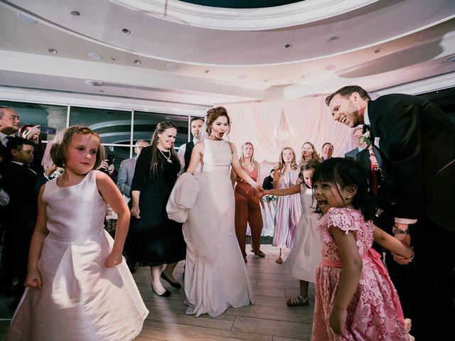 Valerie and Trevor's Wedding in San Jose, California 43