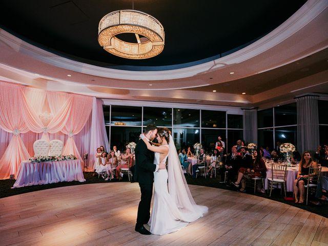 Valerie and Trevor's Wedding in San Jose, California 44