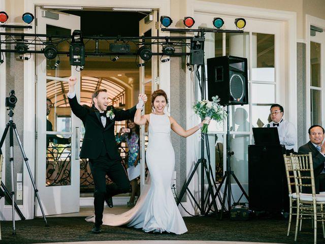 Valerie and Trevor's Wedding in San Jose, California 48