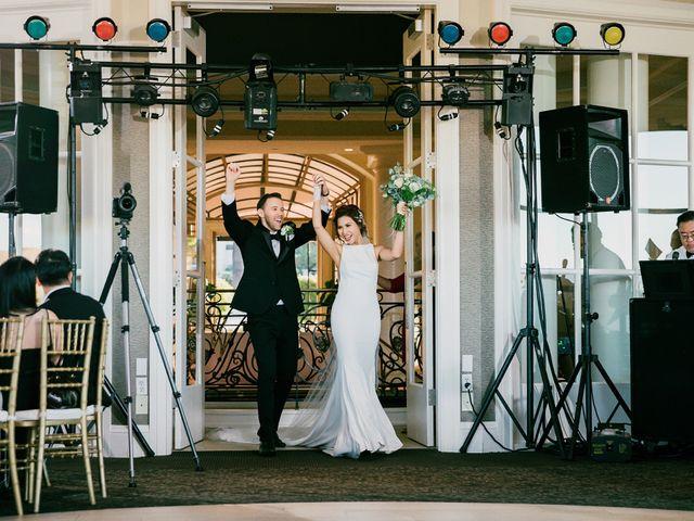 Valerie and Trevor's Wedding in San Jose, California 49