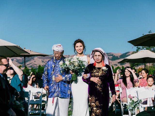 Valerie and Trevor's Wedding in San Jose, California 51