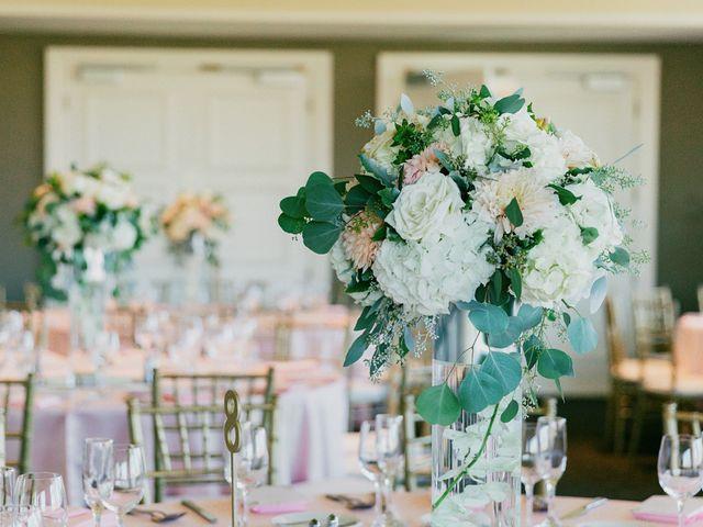 Valerie and Trevor's Wedding in San Jose, California 53