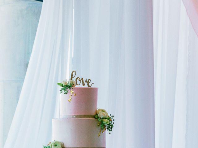 Valerie and Trevor's Wedding in San Jose, California 56