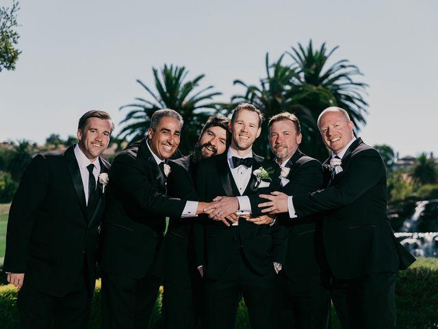 Valerie and Trevor's Wedding in San Jose, California 64