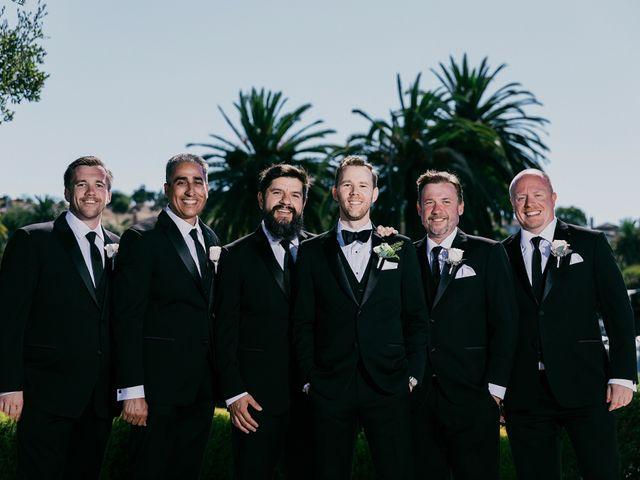 Valerie and Trevor's Wedding in San Jose, California 65