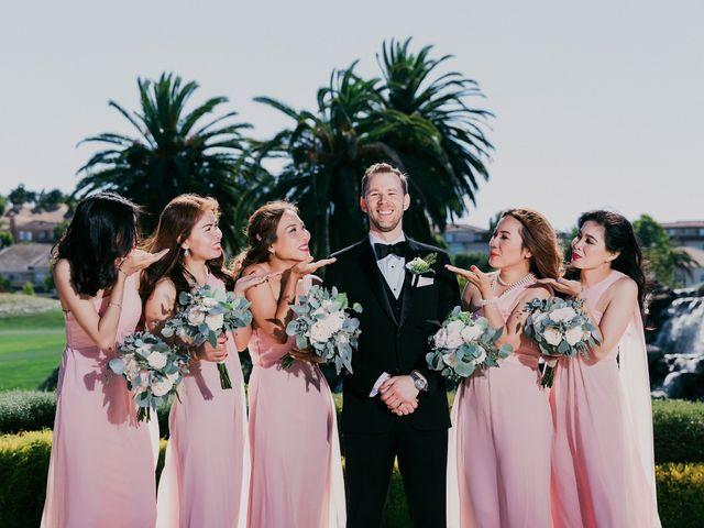 Valerie and Trevor's Wedding in San Jose, California 66