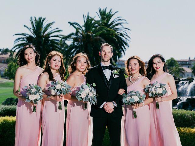 Valerie and Trevor's Wedding in San Jose, California 67