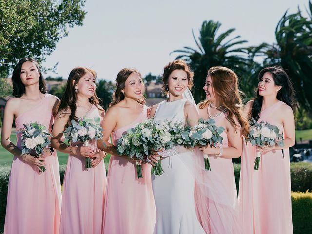 Valerie and Trevor's Wedding in San Jose, California 69