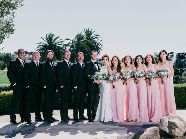 Valerie and Trevor's Wedding in San Jose, California 74