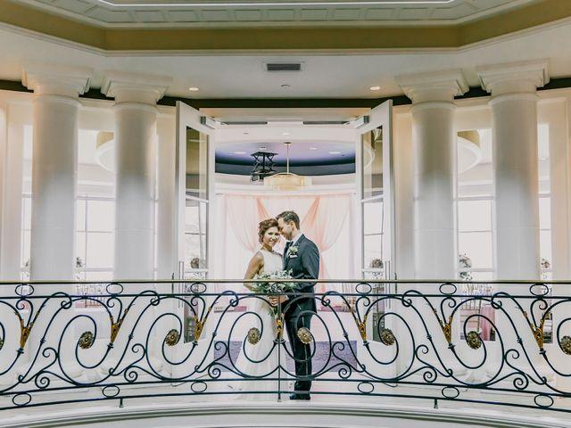 Valerie and Trevor's Wedding in San Jose, California 76