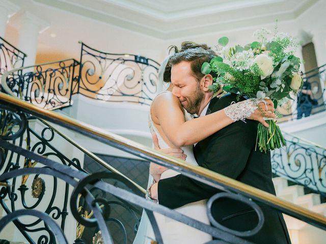 Valerie and Trevor's Wedding in San Jose, California 78