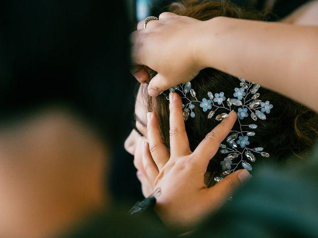 Valerie and Trevor's Wedding in San Jose, California 91