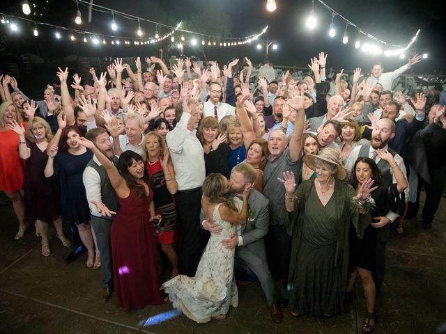 Mackenzie and Derek's Wedding in Temecula, California 1