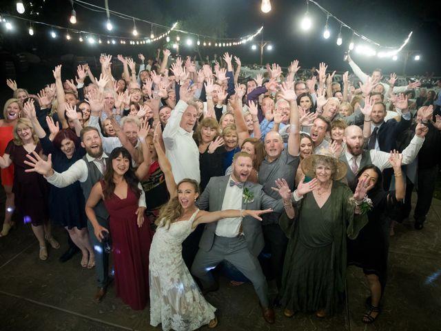 Mackenzie and Derek's Wedding in Temecula, California 2