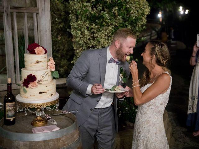 Mackenzie and Derek's Wedding in Temecula, California 4
