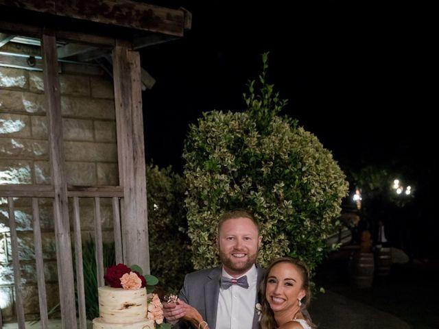 Mackenzie and Derek's Wedding in Temecula, California 5