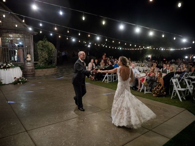 Mackenzie and Derek's Wedding in Temecula, California 6