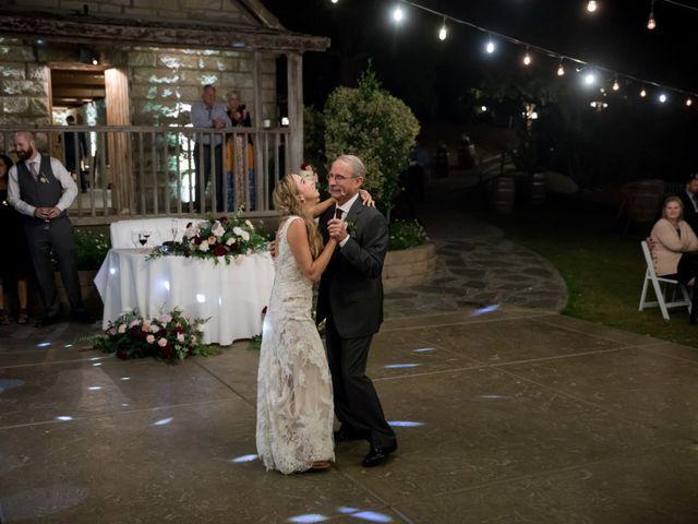 Mackenzie and Derek's Wedding in Temecula, California 7