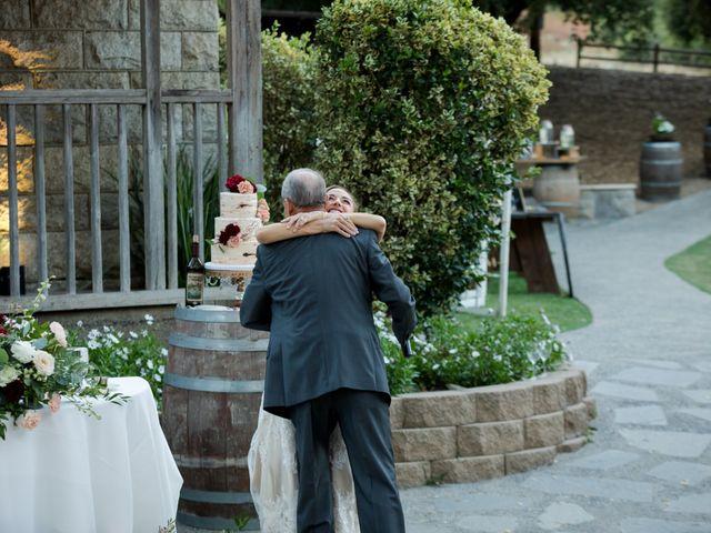 Mackenzie and Derek's Wedding in Temecula, California 8