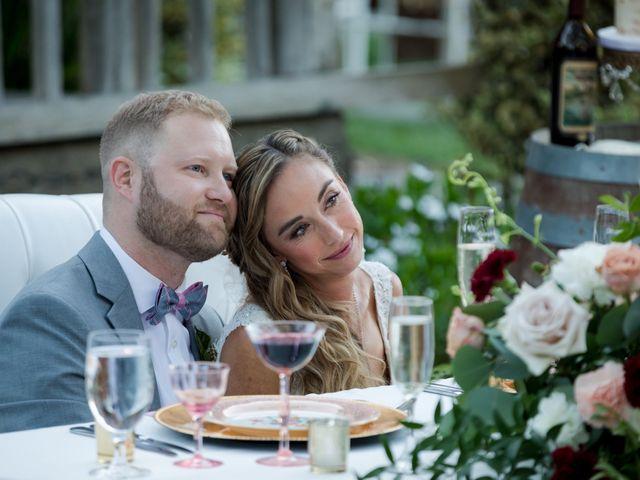 Mackenzie and Derek's Wedding in Temecula, California 10