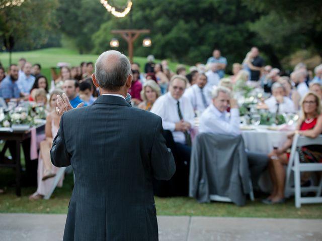 Mackenzie and Derek's Wedding in Temecula, California 11