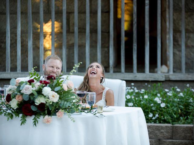 Mackenzie and Derek's Wedding in Temecula, California 13