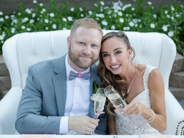 Mackenzie and Derek's Wedding in Temecula, California 15