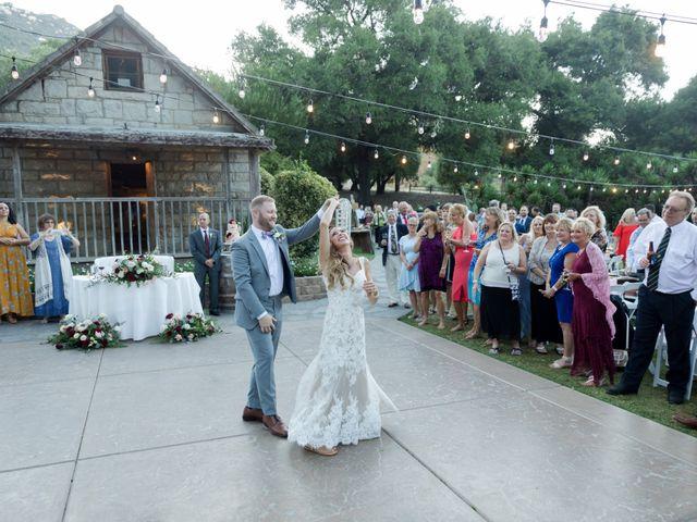 Mackenzie and Derek's Wedding in Temecula, California 17