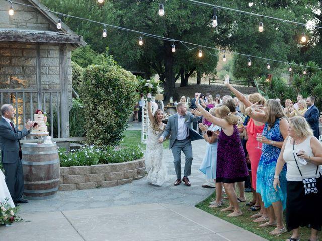 Mackenzie and Derek's Wedding in Temecula, California 18