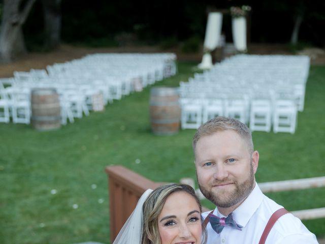 Mackenzie and Derek's Wedding in Temecula, California 20
