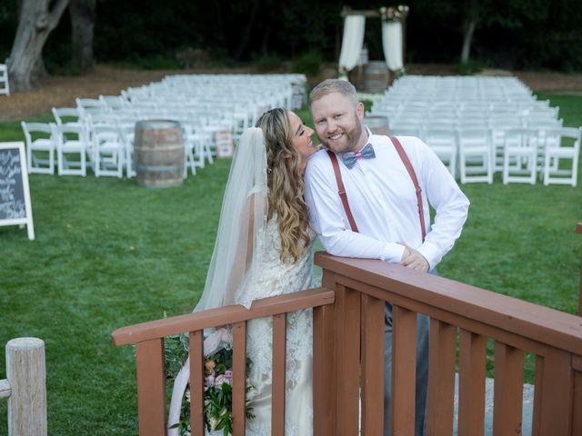 Mackenzie and Derek's Wedding in Temecula, California 21