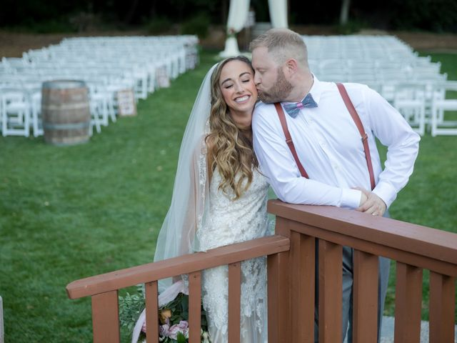 Mackenzie and Derek's Wedding in Temecula, California 22