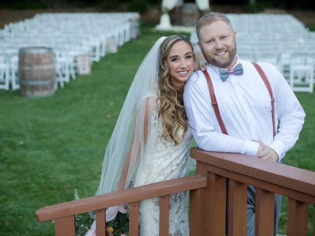 Mackenzie and Derek's Wedding in Temecula, California 23