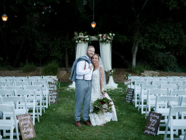 Mackenzie and Derek's Wedding in Temecula, California 24