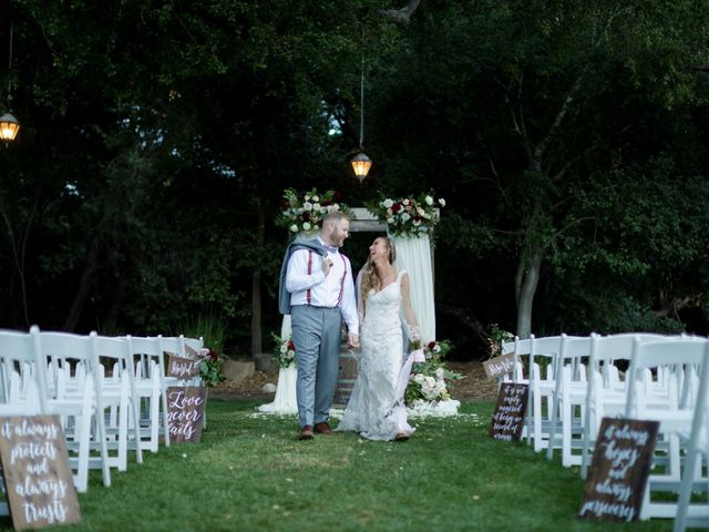 Mackenzie and Derek's Wedding in Temecula, California 25