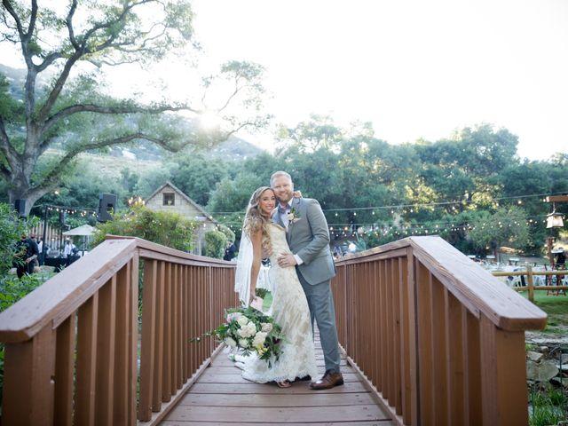 Mackenzie and Derek's Wedding in Temecula, California 27