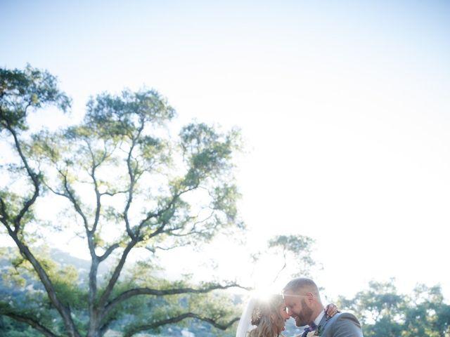 Mackenzie and Derek's Wedding in Temecula, California 28