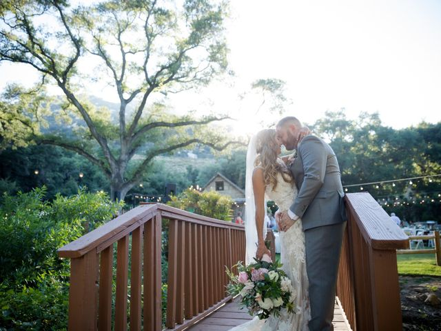 Mackenzie and Derek's Wedding in Temecula, California 29