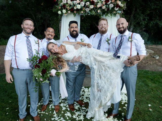 Mackenzie and Derek's Wedding in Temecula, California 31