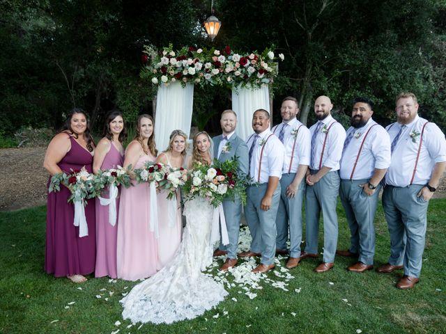 Mackenzie and Derek's Wedding in Temecula, California 32