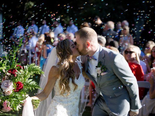 Mackenzie and Derek's Wedding in Temecula, California 34