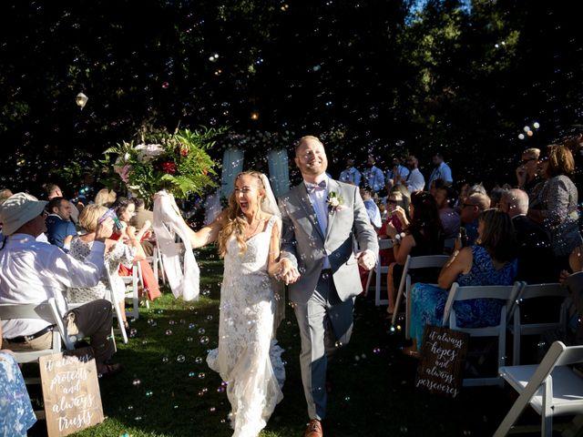 Mackenzie and Derek's Wedding in Temecula, California 35