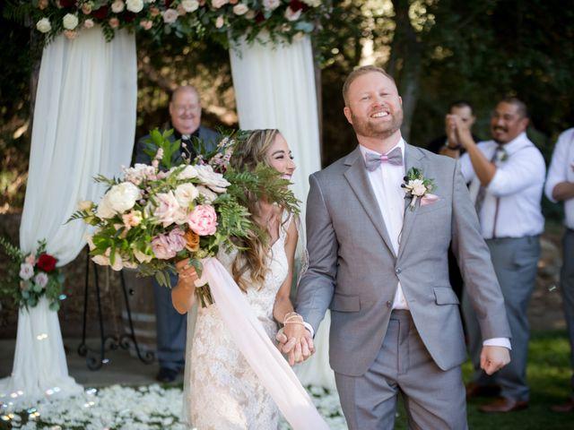 Mackenzie and Derek's Wedding in Temecula, California 36