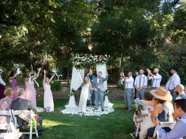 Mackenzie and Derek's Wedding in Temecula, California 38