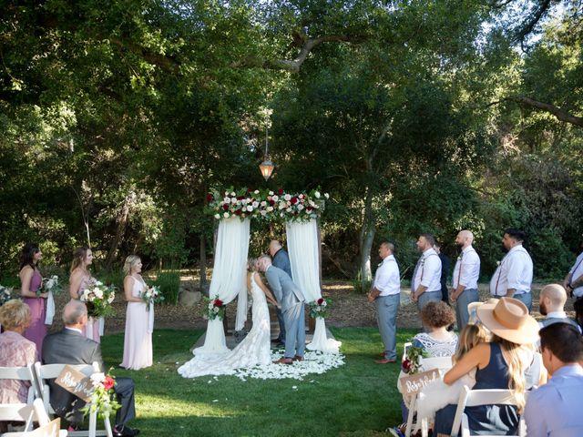 Mackenzie and Derek's Wedding in Temecula, California 39